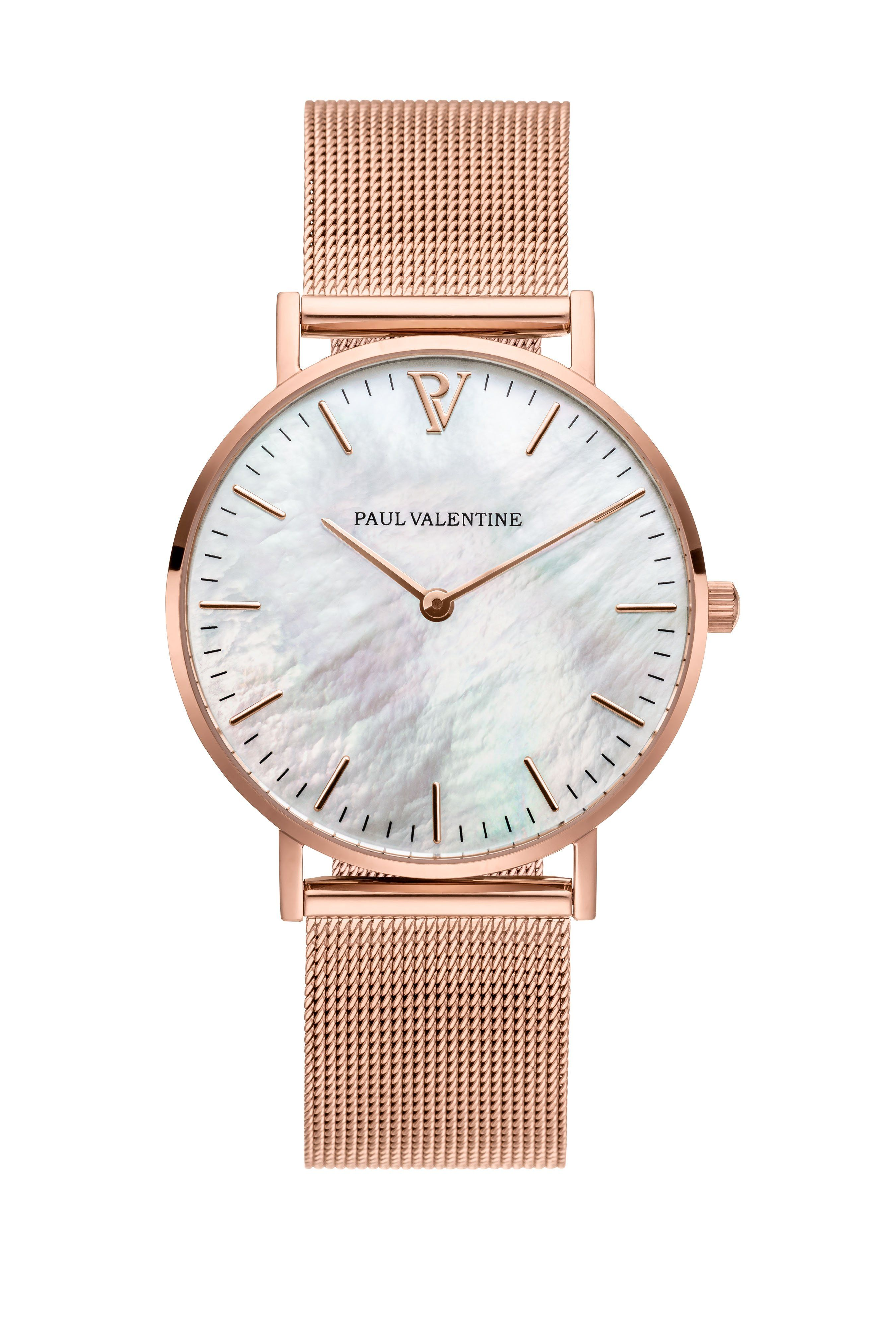 d9d055307 Rose Gold Seashell Mesh | Watches | Gold jewellery design, Rose gold ...