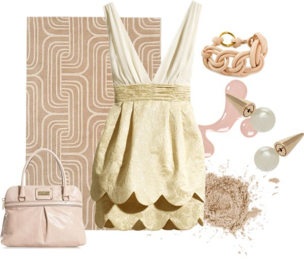 """""""Parchment"""" by croxz on Polyvore"""