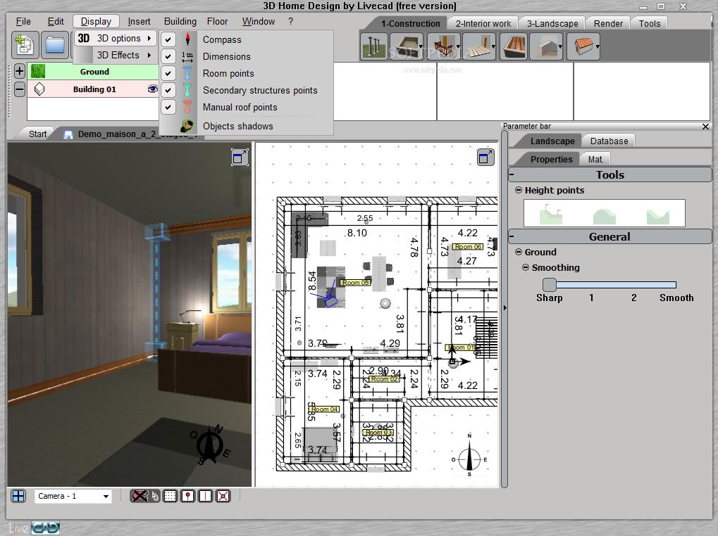 Pleasant 3D Home Designing Software Star Dreams Homes Home Design Interior Design Ideas Oteneahmetsinanyavuzinfo