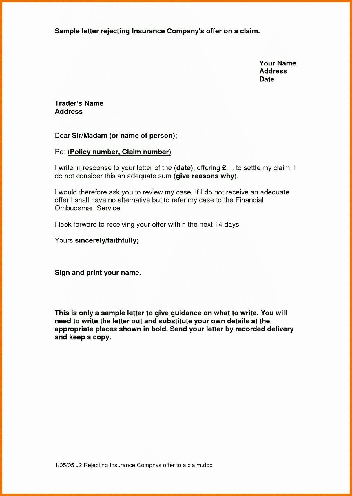 Proof Of Car Insurance Template New Proof Auto Insurance Letter