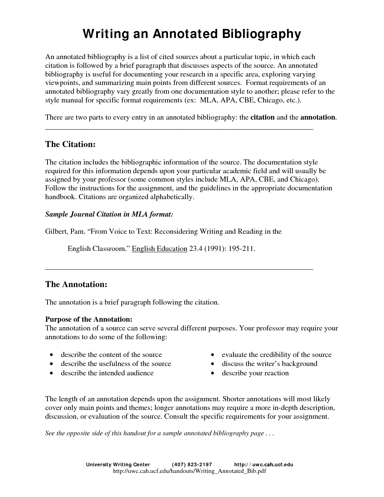 A good thesis statement for nurses
