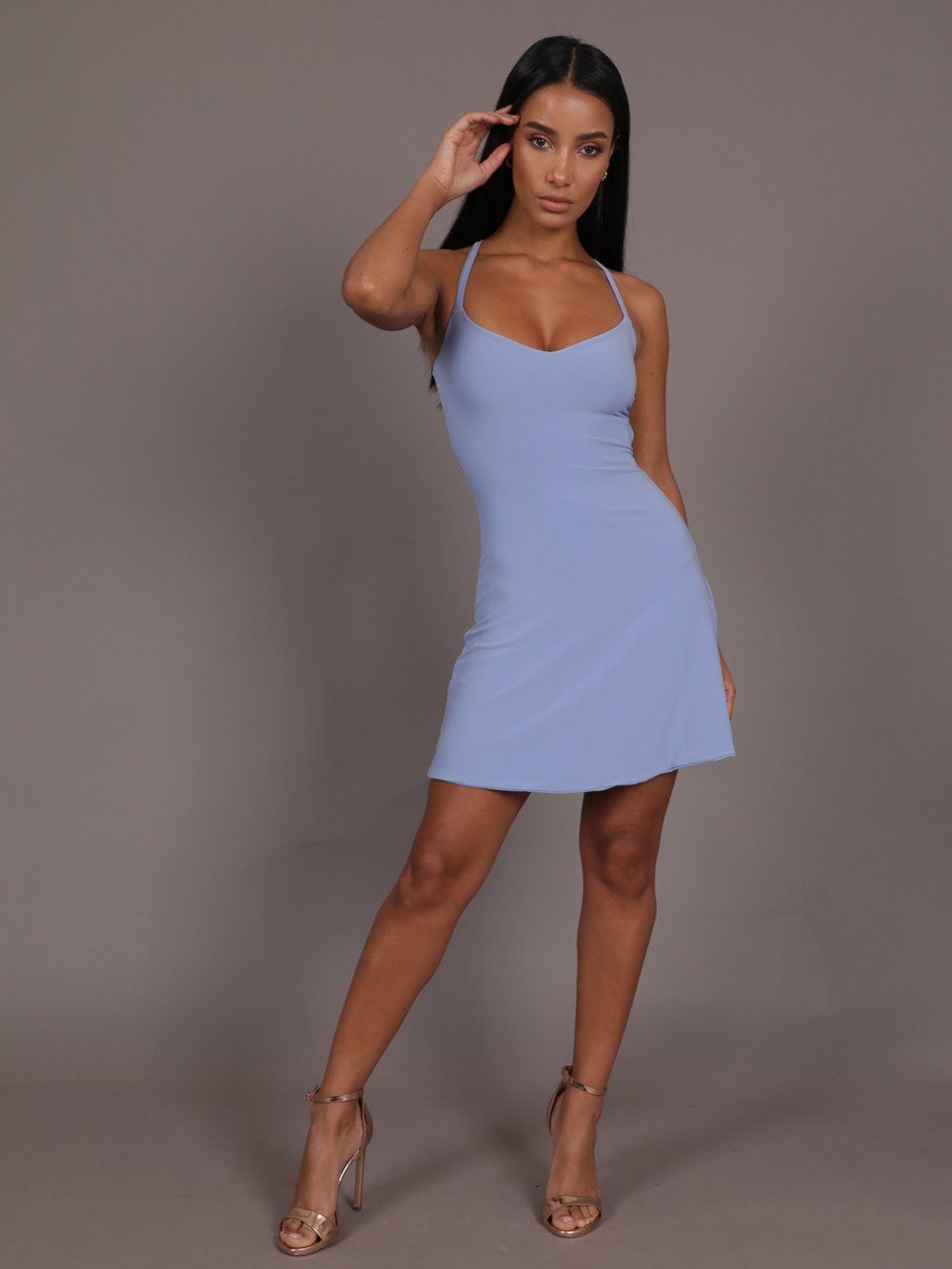 7a19fa68b3f92 Siena Mini Dress, Mini Dress, AYM - Boom Boom the Label | Wear ...