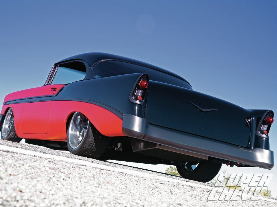 Chevrolet Hardtop1956 Chevrolet Hardtop 1956 Chevy Bel Air Chevy Classic Cars