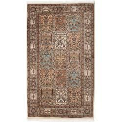 Photo of Bachtiar Indian rug 94×160 oriental rug RugvistaRugvista