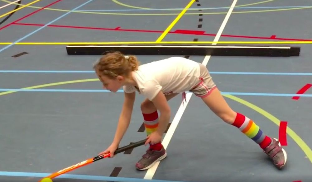 Improve Your Technical Indoor Skills With These 3 Drills Field