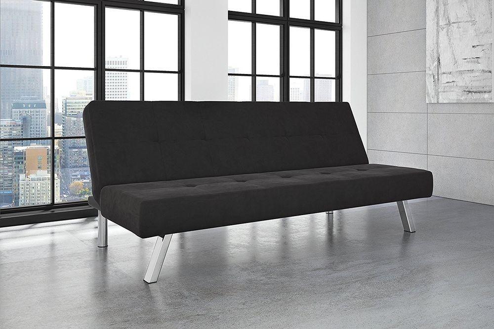 Dhp Zany Futon Sofa Bed Sleeper