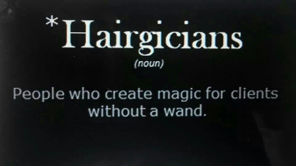 Hairgician Quotes Pinterest Hair Quotes Curly Hair Styles And