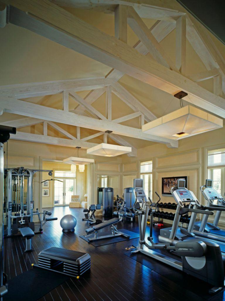 Home gym Home gym Yes please u2026