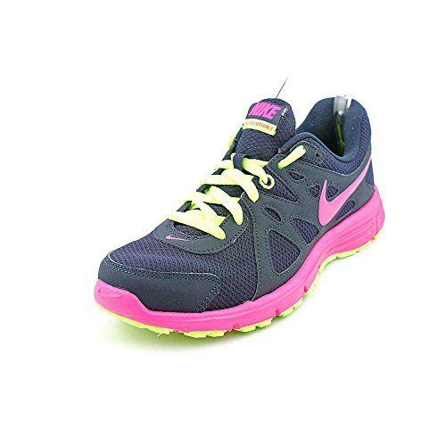 4d2aa045b726b Nike Revolution 2 Running Shoes – Women Size 8.5