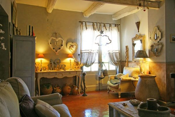 French Country Decorating Ideas Inspired By Provencal Homes House Decor Home