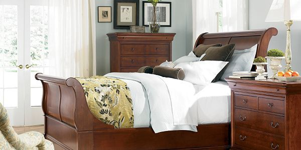 King Street Bedroom Furniture by Thomasville Furniture, our ...