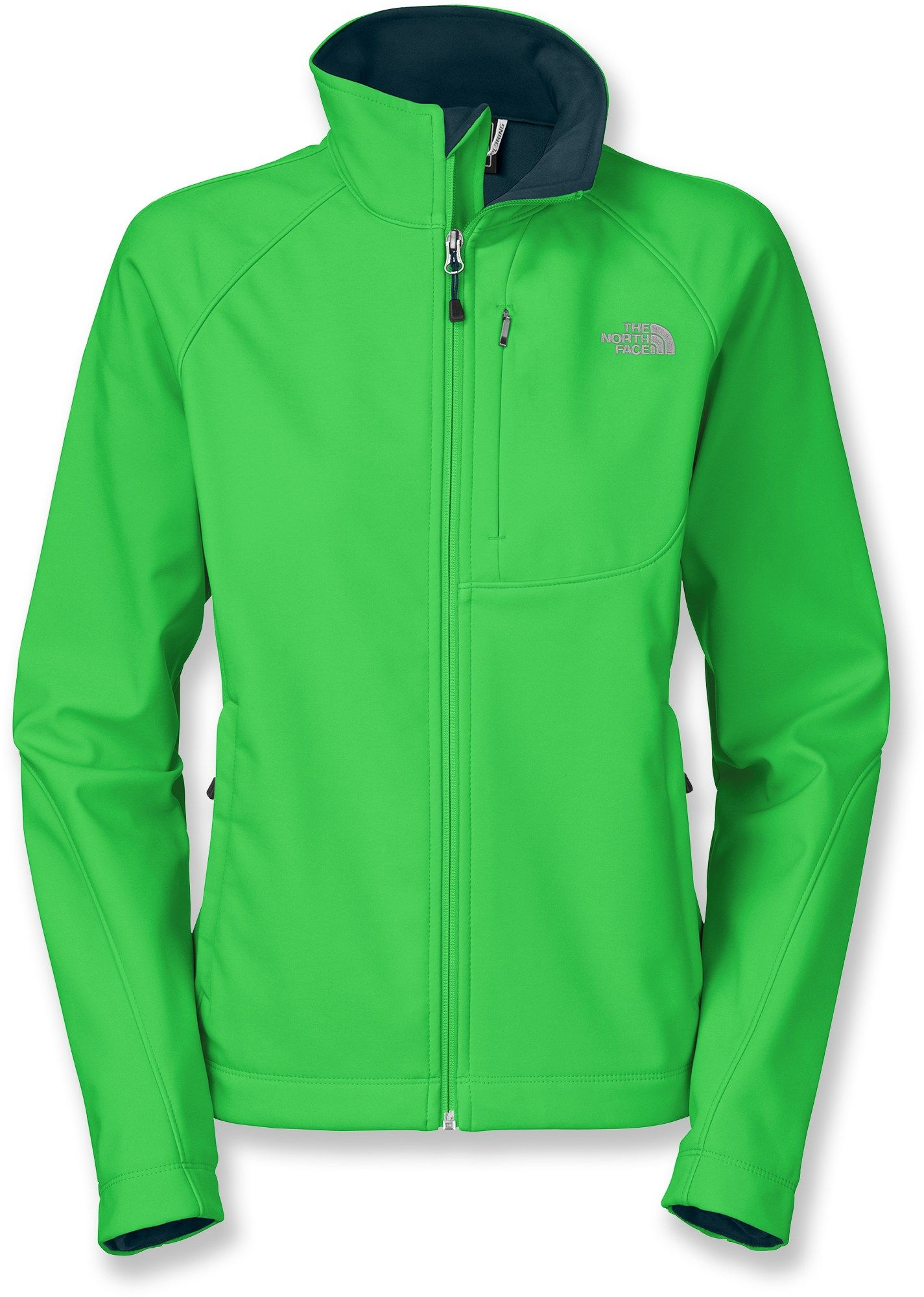 The North Face Apex Bionic Jacket Women S Rei Co Op Jackets For Women Dream Clothes North Face Jacket [ 2000 x 1425 Pixel ]