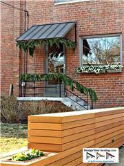 Hyattsville, Maryland | House awnings, Metal awning ...