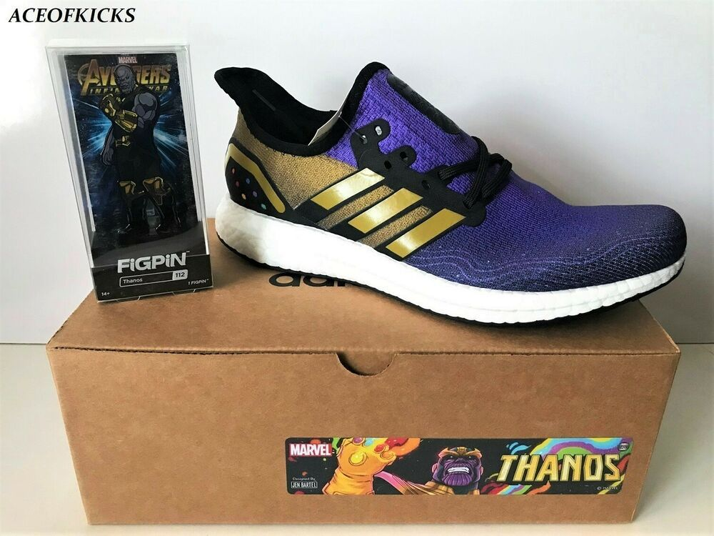 adidas Speedfactory AM4 Thanos FV7917
