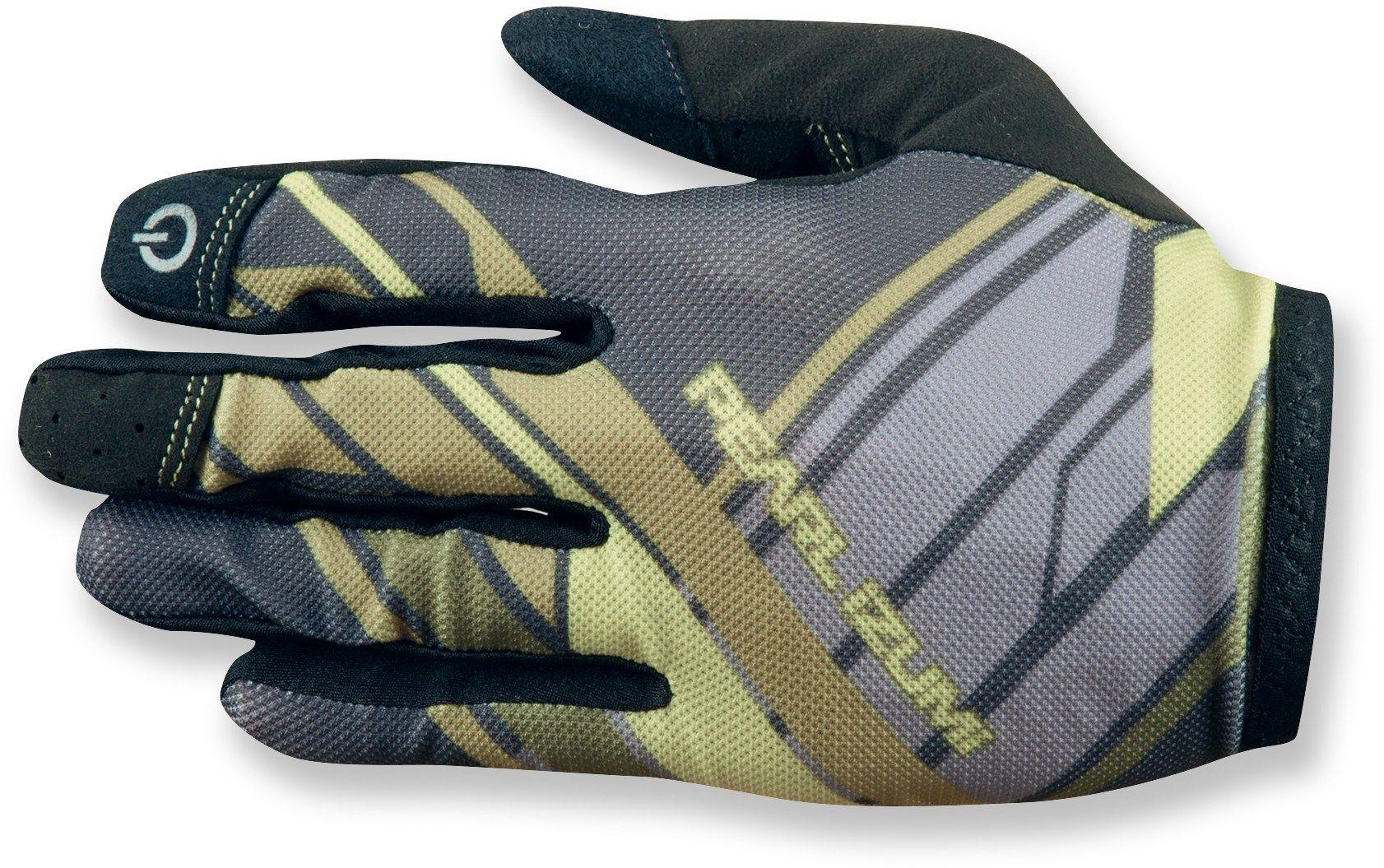 Pearl Izumi Male Divide Bike Gloves - Men's