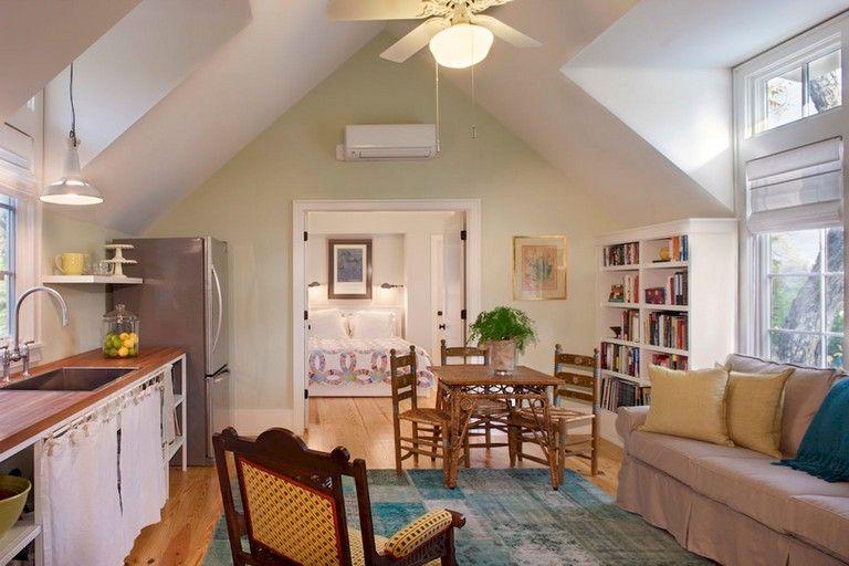 135 Amazing Smart Apartment Decorating Ideas In 2020 Garage