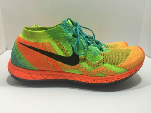 NIKE-FREE-3-0-FLYKNIT-RUNNING-SHOES-MENS-