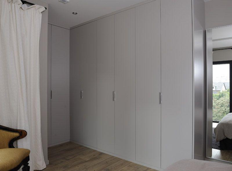 placard gain de place pinterest placard chambres et portes de placard. Black Bedroom Furniture Sets. Home Design Ideas