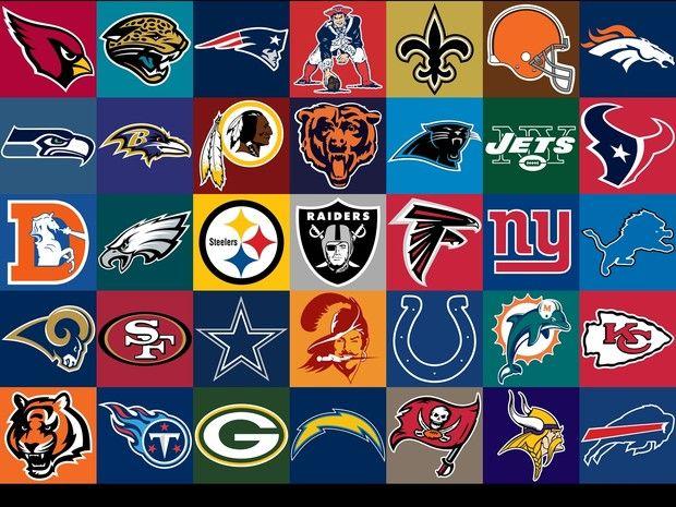 Nfl All Football Logo Denver Co The Behemoth Known As The