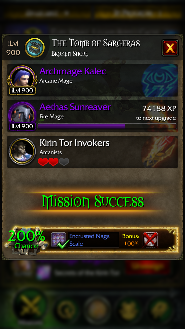 How How Do You Fail Something That Is 100 Worldofwarcraft