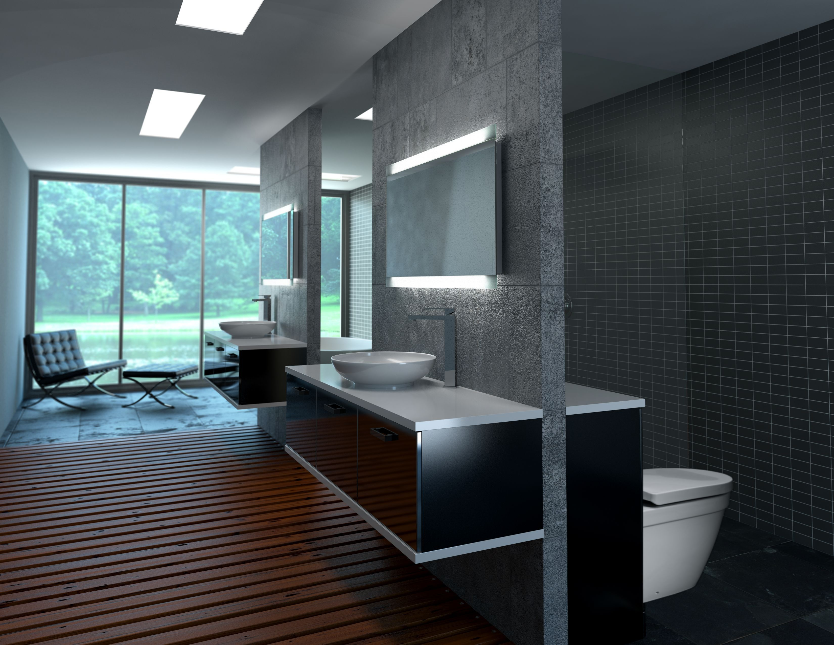 Serano Black- http://www.symphony-group.co.uk/products/bathrooms ...