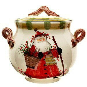 christmas cookie jars - Buscar con Google
