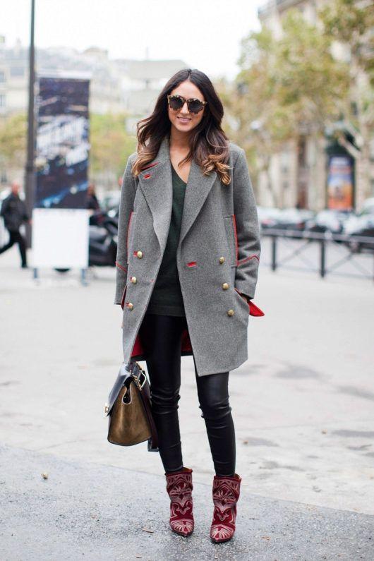 Фасоны пальто и модели (104 фото): женские модные 2017 ...