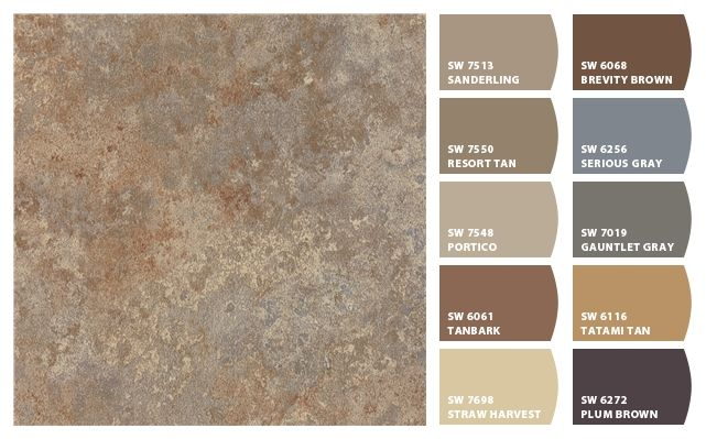 Autumn Indian Slate Wilsonart Countertops Wilsonart Laminate
