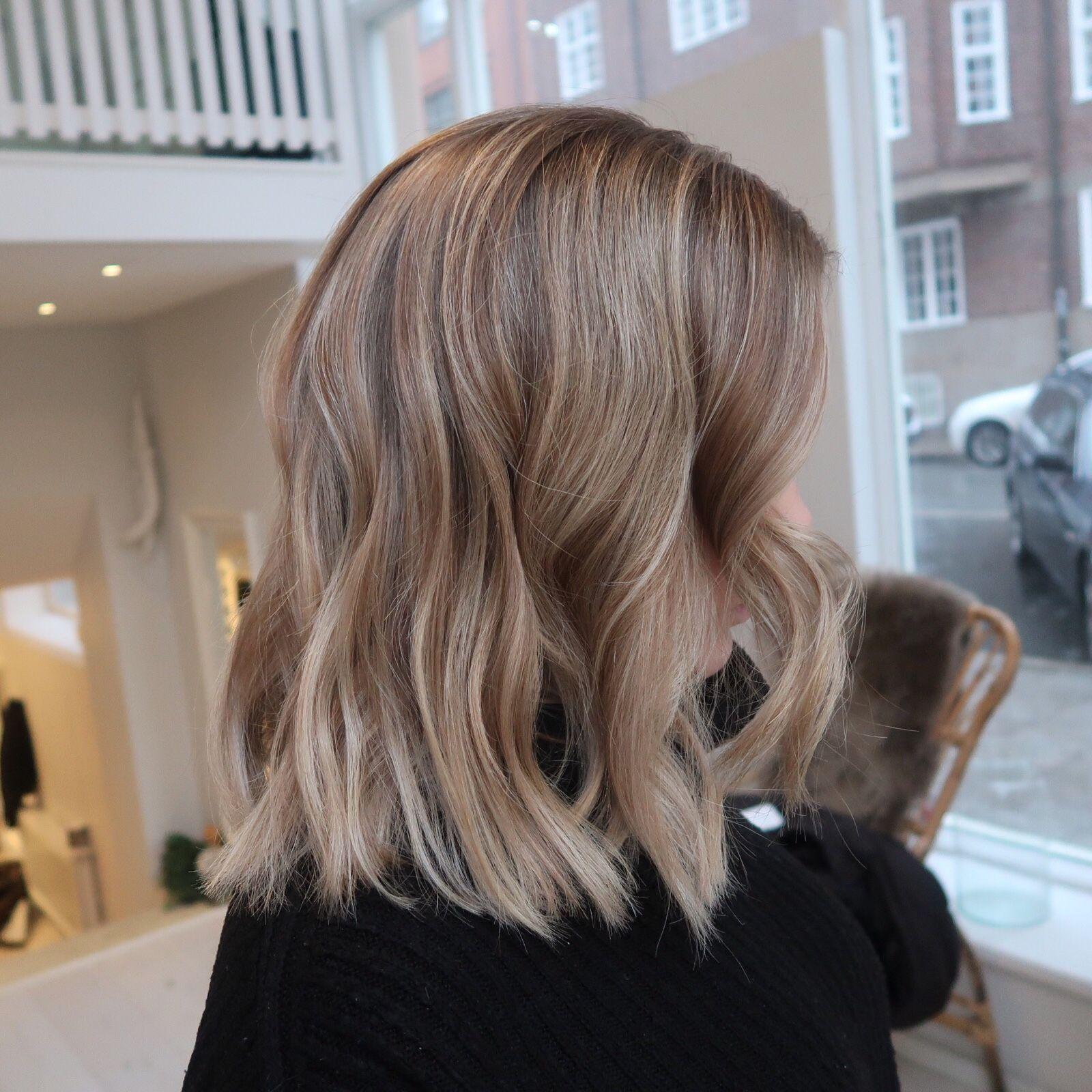 hår frisör spel