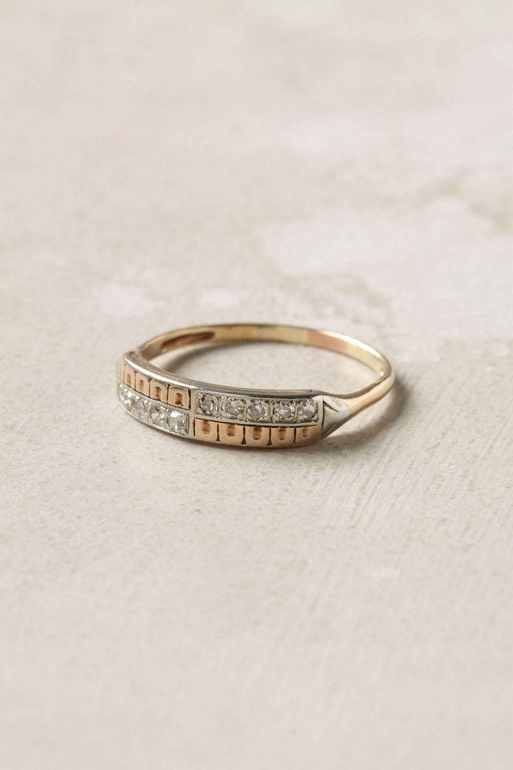 cool estate ring