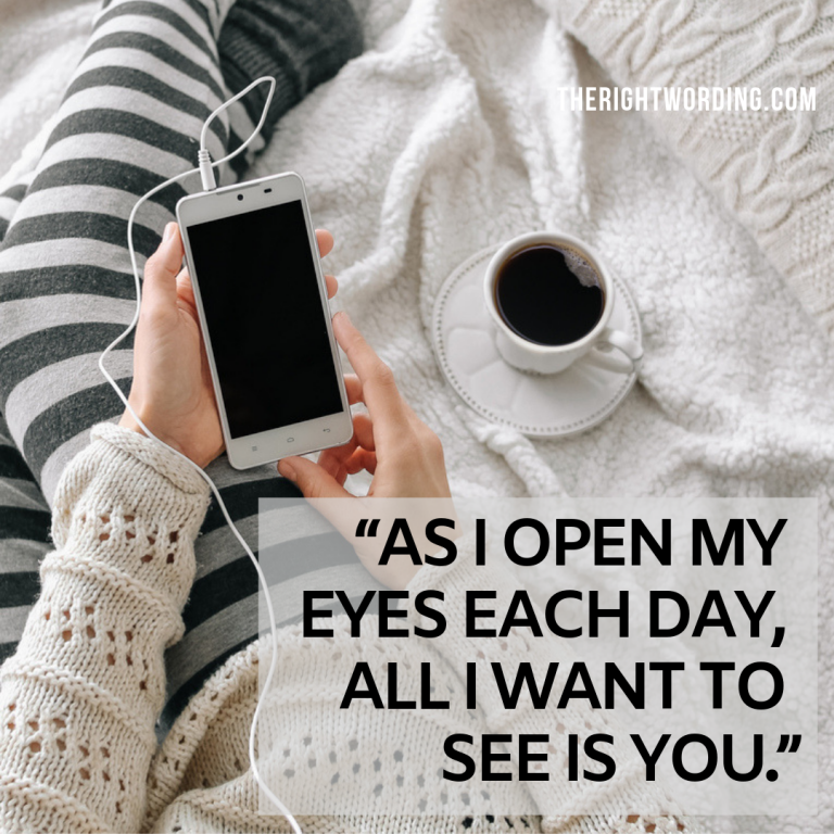 35+ Best Good Morning Text Messages And Quotes For Her To
