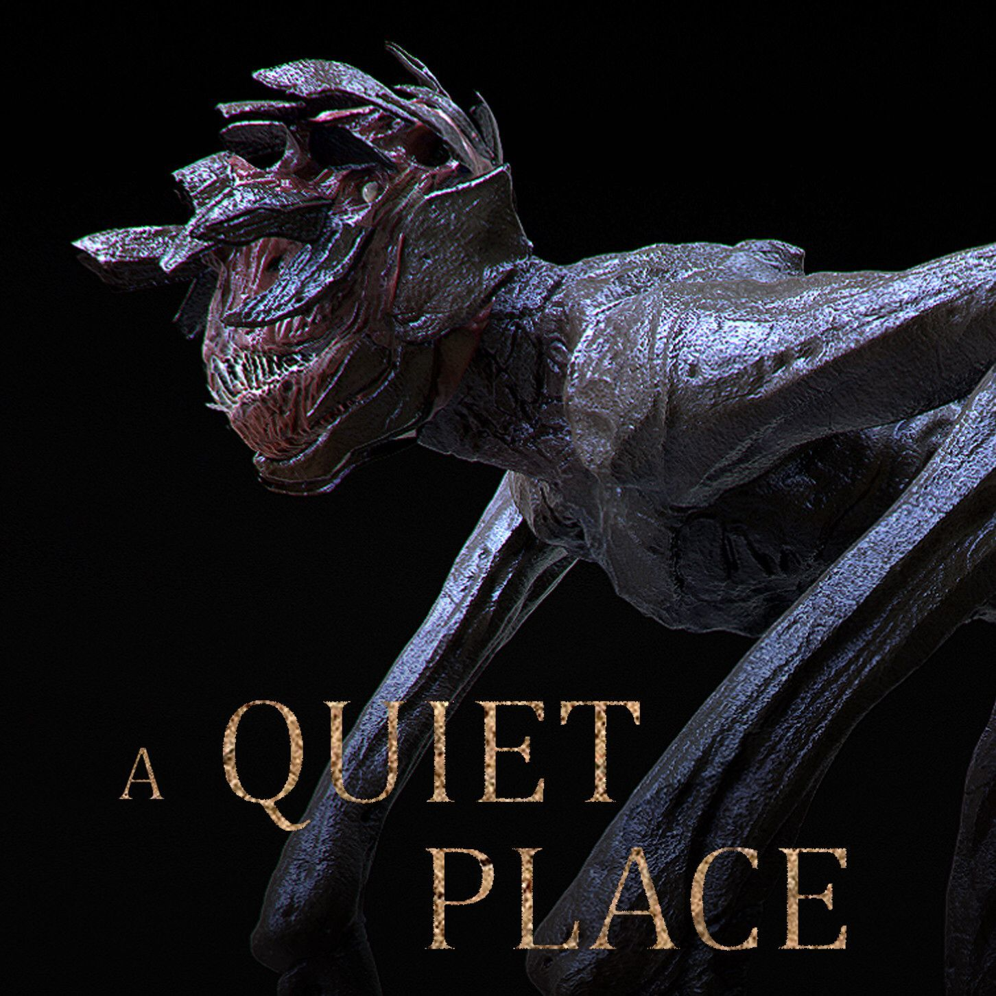 watch a quiet place online free