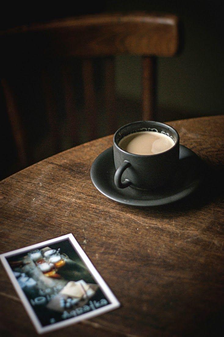 coffee / Agneiszka Krach