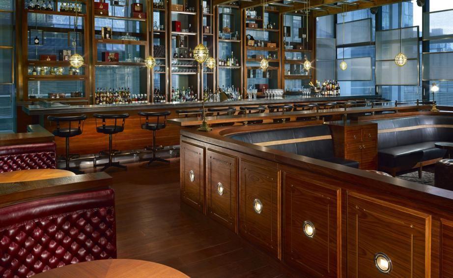1515 West Chophouse & Bar — Shanghai, China