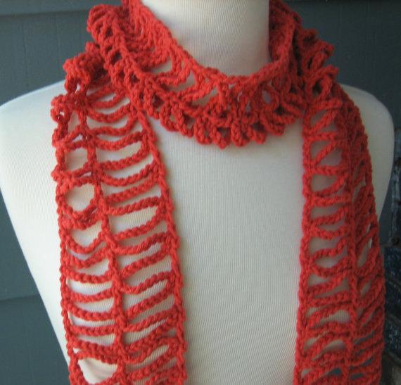 Crochet Pattern 058 Make It Yourself Tutorial Skill Level