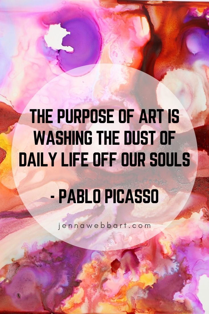 Photo of 20 Art Quotes That Spark Creativity And Positive Vibes