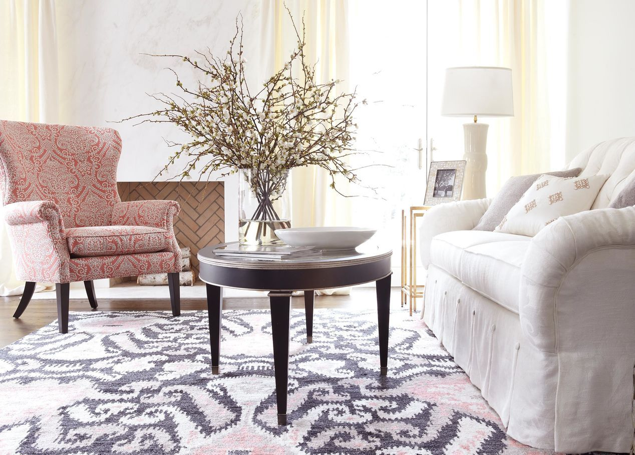 Wilder Wing Chair | Chairs & Chaises | LIVING ROOM | Pinterest ...