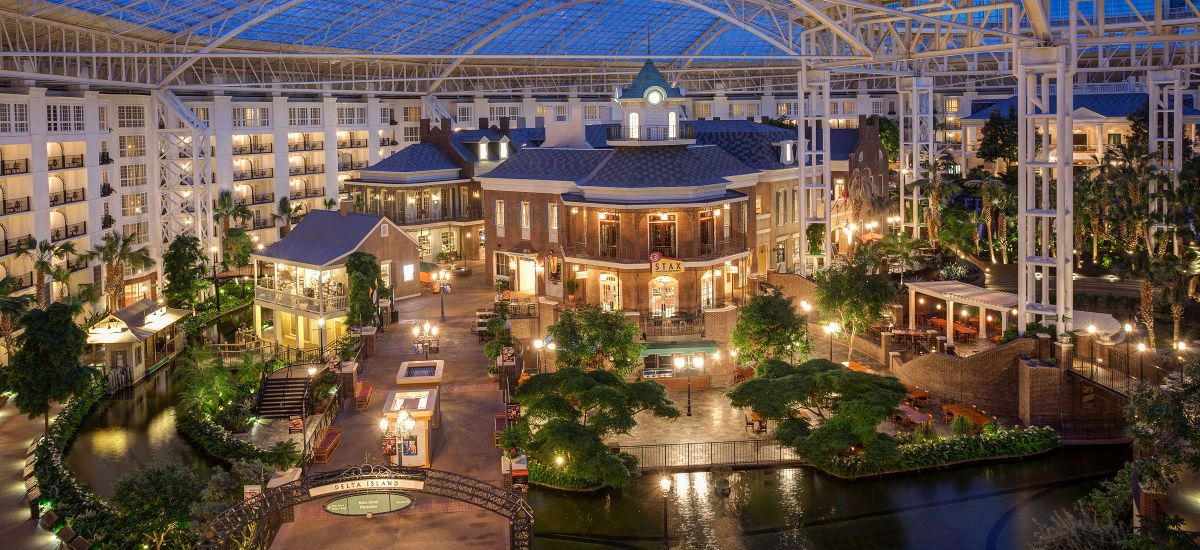 Lord Opryland Resort Convention Center Nashville Tn