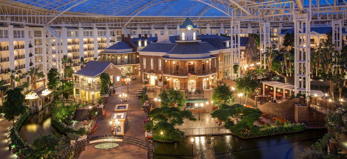 Lord Opryland Resort Convention Center Nashville