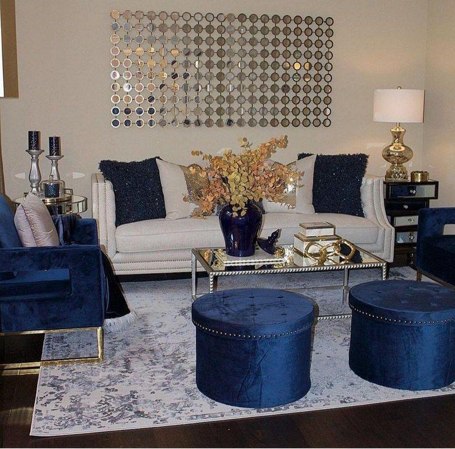 32 Amazing Modern Apartment Living Room Decorating Ideas # ...