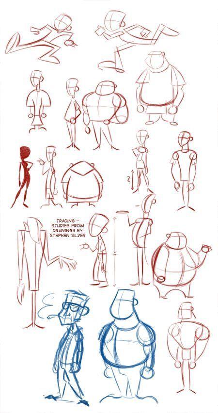 Pin de EDUARDO NARANJO ZARAGOZA en Diseño de personajes   Pinterest ...