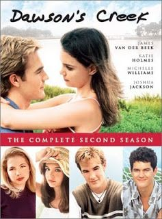 Download Dawson S Creek 2ª Temporada Dublado E Legendado Mega