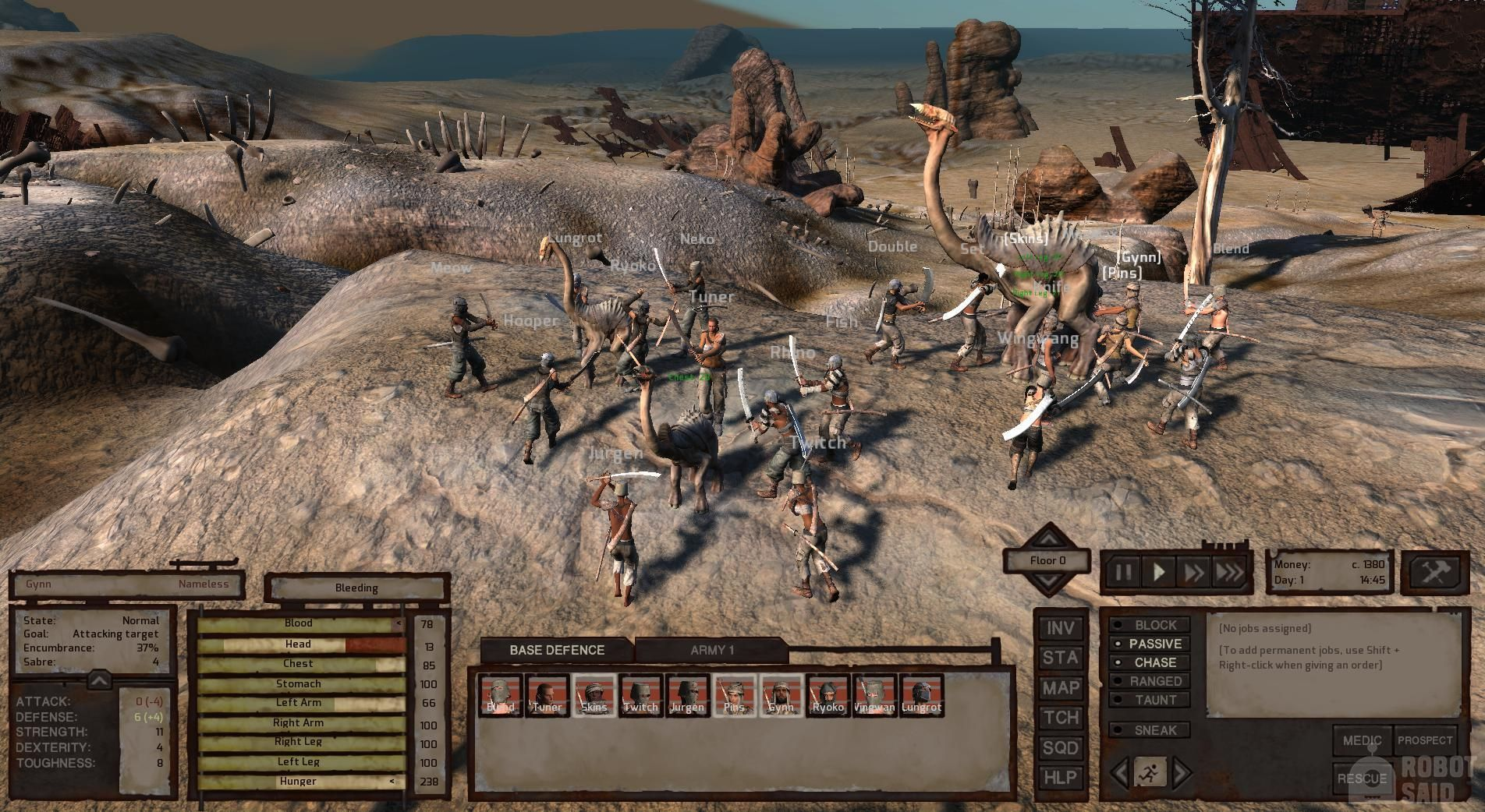 Early access pc rpg kenshi releases massive content update early access pc rpg kenshi releases massive content update thecheapjerseys Gallery