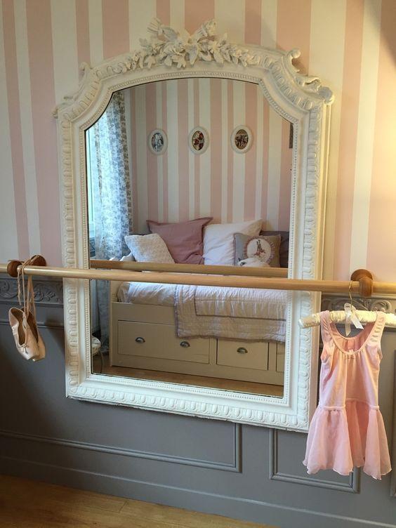 Best So Cool If I Had Room Ballerina Room Ballet Room 400 x 300