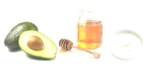 Recettes maison : masque nourissant et hydratant cheveux secs boucl�s, fris�... #hydratant