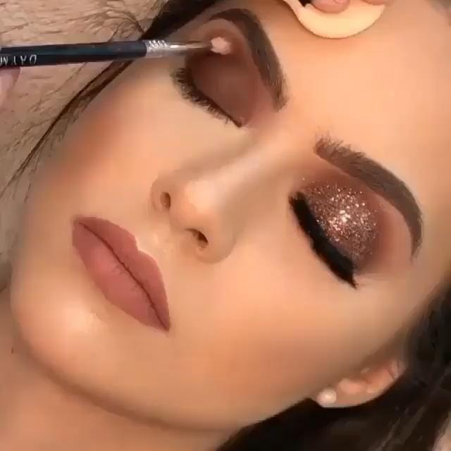 Photo of Aprenda cómo aplicar el maquillaje de una vez por todas! HAGA CLIC EN EL PIN