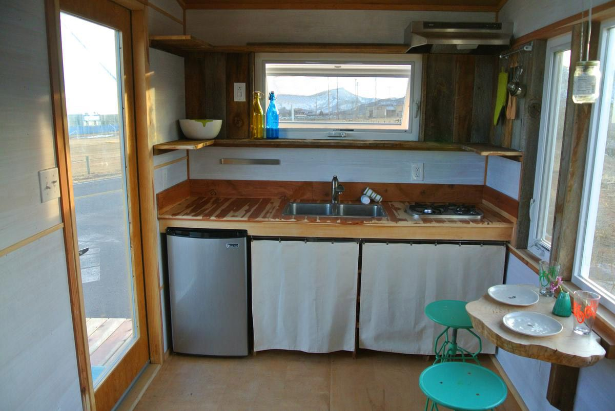 Kitchen Design Boulder Tiny House Design Boulder  Architecture  Pinterest  Tiny