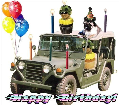 happy birthday jeep | G838 Owner's Club • View topic - Happy ...