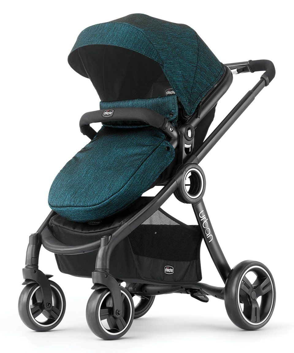 Take a look at this Chicco Pacific Urban Stroller today