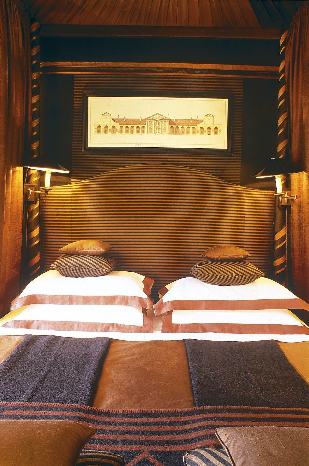 Innenarchitektur von schlafzimmermöbeln anouska hempel design  architects interior design landscapes